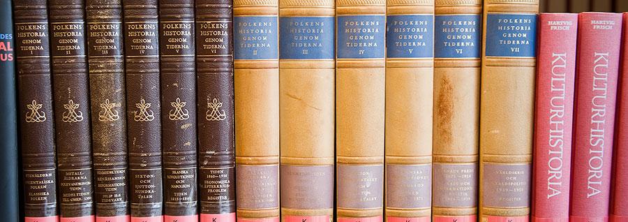 thesis sweden universities