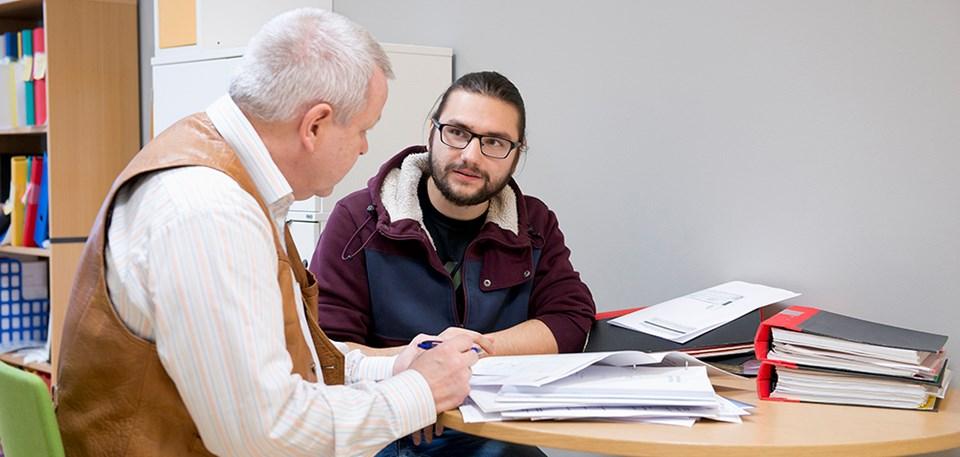 doctoral dissertation assistance supervisor