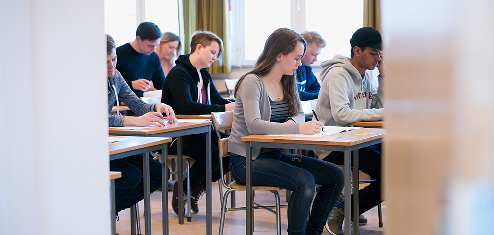 lärare dating hög Skole studenter