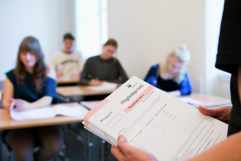 Get Anmälan Högskoleprovet Pics